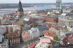 Stedentrip naar Riga door Rondreismakelaar.nl