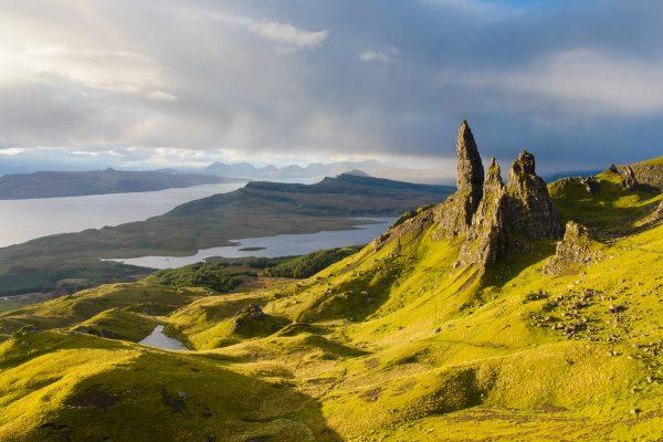 reisverslag Schotland