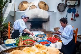 sardinie-keuken