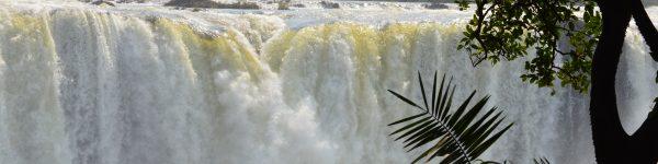 Rondreis Namibie-Botswana-Zimbabwe: TOPPER!